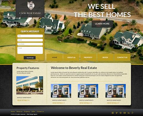 Classic Web Design