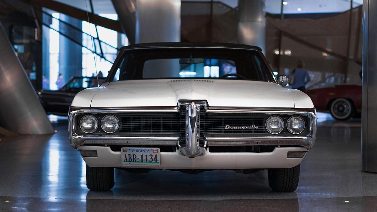 Classic/Used Auto Dealership
