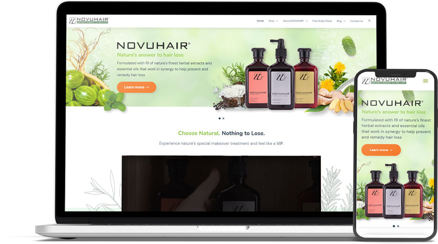 Premium Web Design 10