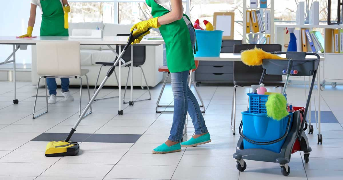 10 Best Ways To Get Clients For Your Cleaning Business Using The Web 8