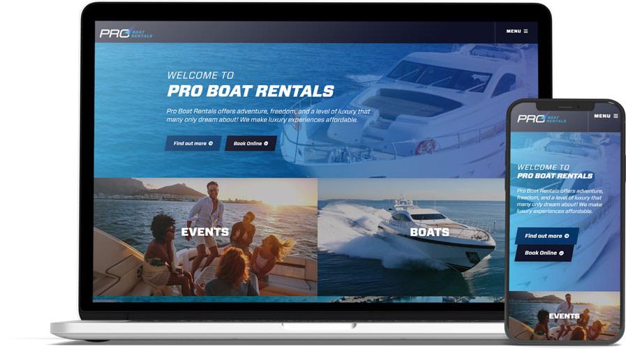 Premium Web Design 7