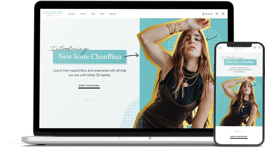 Premium Web Design 4