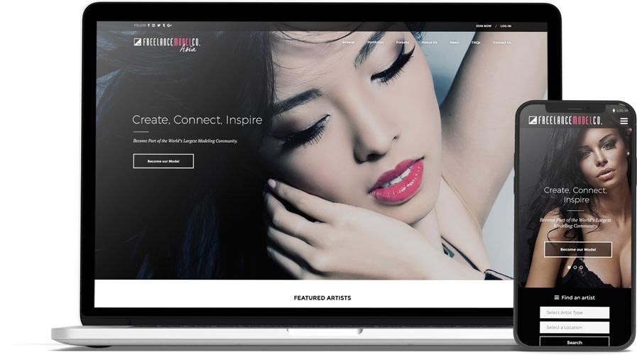Exclusive Web Design 2