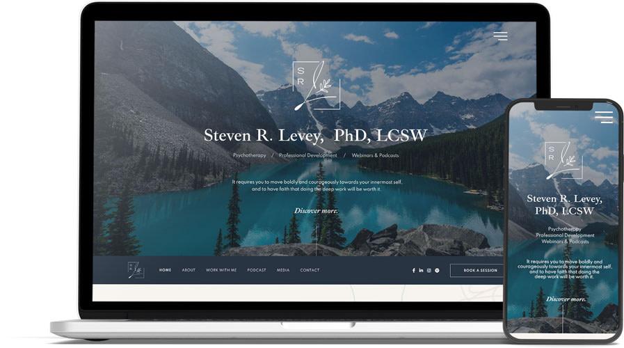Premium Web Design 12
