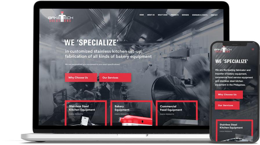 Classic Web Design 7