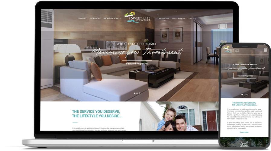 Premium Web Design 6