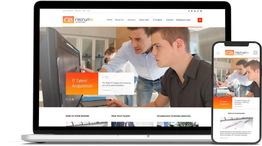 Classic Web Design 8