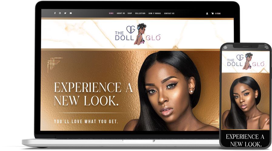 Premium Web Design 5