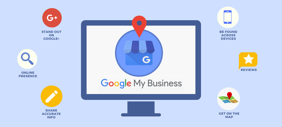 Benefits of Google My Business To Cleaning Services Providers 1