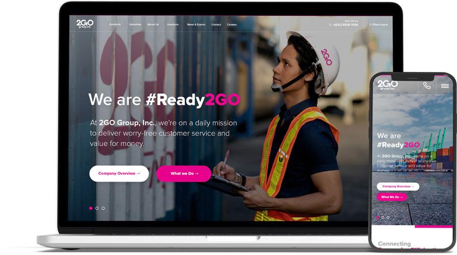 Exclusive Web Design 6